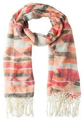 Roxy Giulia Scarf Multicoloured
