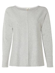 White Stuff Masterful Jumper Grey