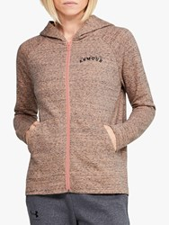 Under Armour Rival Terry Full Zip Training Hoodie Calla