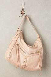 Anthropologie Wingfield Hobo Bag Neutral