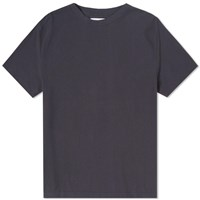 Mhl By Margaret Howell Mhl. Pique Tee Blue