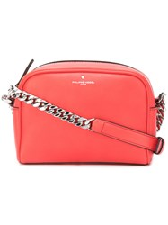 Philippe Model Small Shoulder Bag Red