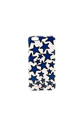Marc Jacobs Stars Iphone 6S Plus Case White