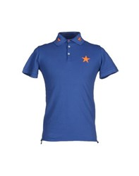 Macchia J Topwear Polo Shirts Men