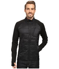 Smartwool Corbet 120 Jacket Black Men's Coat