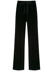 Spacenk Nk Palazzo Trousers Black