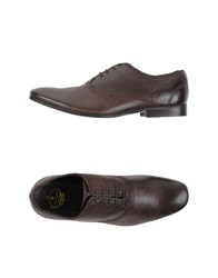 H By Hudson Lace Up Shoes