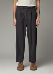Engineered Garments 'S Emerson Pant In Black Size Medium 100 Cotton