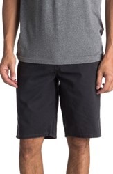 Quiksilver 'S Everyday Light Chino Shorts Tarmac