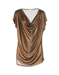 Supertrash Blouses Brown