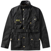 Barbour International Original International Jacket Black