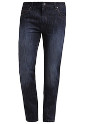 Kiomi Slim Fit Jeans Dark Blue