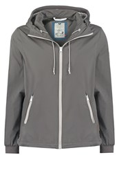 Ragwear Olsen Light Jacket Grey