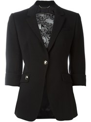 Philipp Plein 'The Revelator' Blazer Black