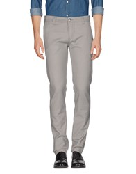 Nicwave Casual Pants Grey