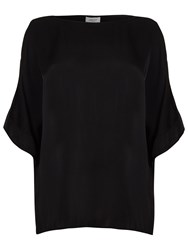 Ghost Enid Top Black