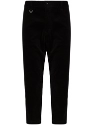 Sophnet. Cropped Corduroy Trousers 60