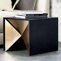 Cb2 Nova Side Table