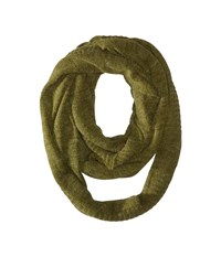 Celtek Heart Breaker Gi Jane Scarves Green