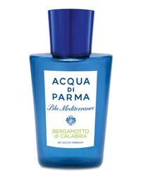 Bergamotto Di Calabria Shower Gel Acqua Di Parma
