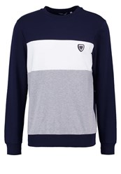 Antony Morato Sweatshirt Blu Intenso Dark Blue