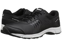 Asics Gel Quickwalk 3 Sl Black Onyx White Men's Cross Training Shoes