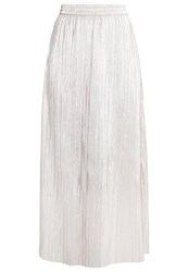 Only Onlmelissa Maxi Skirt Pumice Stone