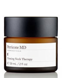 N.V. Perricone Firming Neck Therapy Perricone Md