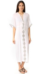 Vitamin A Isabell Long Caftan Windswept