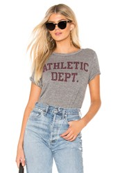 Chaser Athletic Tee Gray