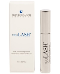Receive A Free Neulash Serum With The Purchase Of Any Neulash Products