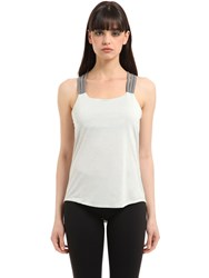 Prana Waterfall Performance Yoga Tank Top