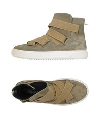 Alejandro Ingelmo Sneakers Light Grey