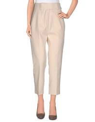 Michael Kors Trousers Casual Trousers Women Ivory