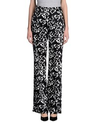 Diana Gallesi Trousers Casual Trousers Women Black