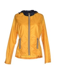 Hope Collection Jackets Ocher