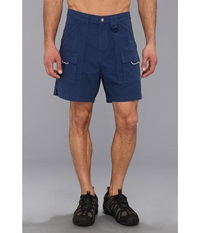 Columbia Brewha Ii Short Carbon Men's Shorts Gray