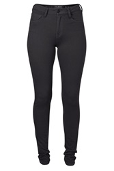 French Connection Super Skinny Lilly Jeans Black