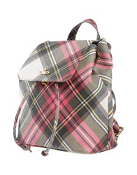 Vivienne Westwood Backpacks And Fanny Packs Red