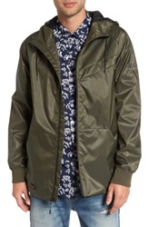 Imperial Motion Men's Nct Welder Jacket Olive