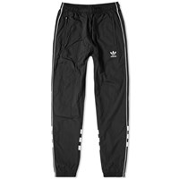 Adidas Authentic Ripstop Track Pant Black