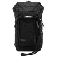 Master Piece 25Th Anniversary Flap Backpack Black