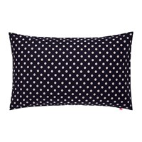 Joules Winter Bloom Pillowcase Navy