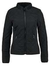 Wallis Light Jacket Black