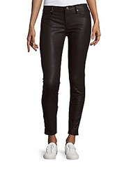 Vigoss Jagger Skinny Fit Jeans Black