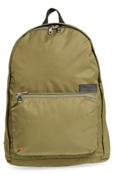 State Bags The Heights Lorimer Backpack Green