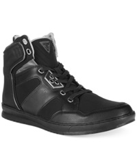 Guess Tucker High Top Sneakers