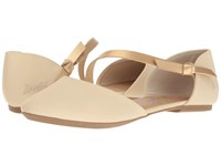 Blowfish Frisky Nude Old Mexico Pearl Gold Dyecut Women's Shoes Yellow