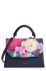 Ted Baker London Blushing Bouquet Crossbody Bag