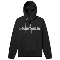 Aries Neuromancer Hoody Black